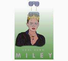 Cool Down - Miley by Morgan Ralston