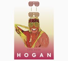 Cool Down - Hulk Hogan by Morgan Ralston