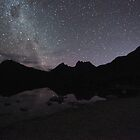 Milky Way @ Cradle by Claire Walsh