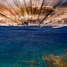 Unbearable beauty of Hvar  by Aleksandar Topalovic
