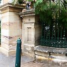 Wrought iron panorama by PhotosByG
