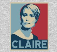House Of Cards CLAIRE by SKIDSTER