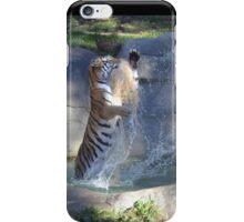 Frisky Kitty iPhone Case/Skin