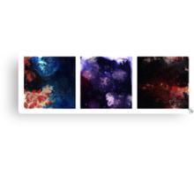 Subliminal Interiors Canvas Print