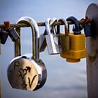 Locked In Love 2 by Pete5