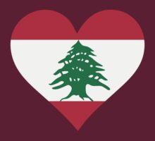 Lebanon by artpolitic