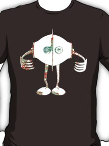 Boon - Multicolor - Robot T-Shirt
