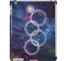 Sochi Olympic Rings iPad Case/Skin