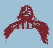 Darth Vader Kids Clothes