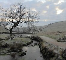malham cove by sean-gibson