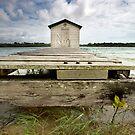 The Wheel House - Sunshine Coast Qld Australia by Beth  Wode