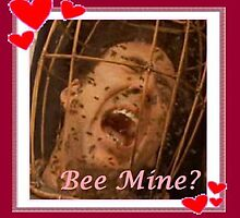 Bee Mine? Nicolas Cage Valentines Day by MarioGirl64