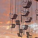 Just Hanging by Buckwhite