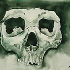 Remains #4 by Joyce Ann Burton-Sousa