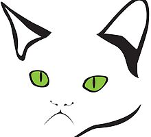 Grumpy Cat Is Grumpy by JohanPlago