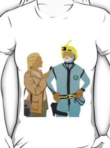 Zissou Dance T-Shirt