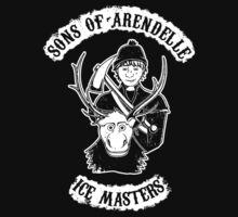 Sons of Arendelle by perdita00