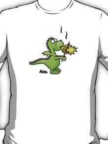 BBQ Dragon T-Shirt