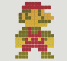 Mario-bit by Nellow