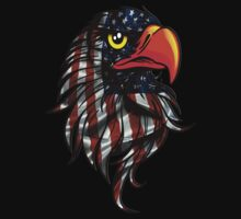 American Eagle by MGraphics
