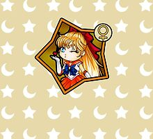 Chibi Sailor Venus by Ranefea