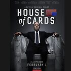 House of Cards by chillauren
