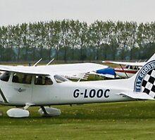 Cessna Line by mariusvic