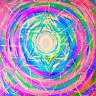 Heavenly Stargate by jonkania