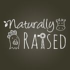Naturally Raised Animals by FGHealthy