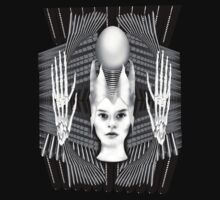 eggiger by Annecy Kenny