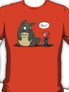 My Mother Totoro(?) T-Shirt