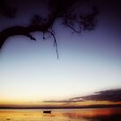 Jervis Bay by bouche