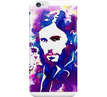 Splash- J.L ( 30 Seconds To Mars) iPhone Case/Skin