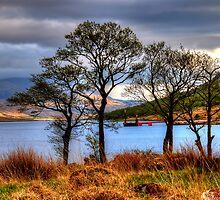 Loch Etive by Stephen Smith