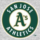San Jose Athletics by TheOnlyMember