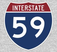 Interstate 59 by cadellin