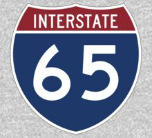 Interstate 65 by cadellin