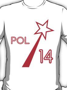 POLAND STAR T-Shirt