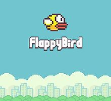 Flappy Bird by MoAbdalla