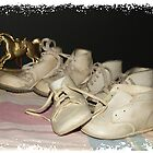 Baby Shoes by Margie Avellino