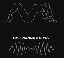 Arctic Monkeys - Do I Wanna Know? by aamazed