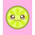 The Lime Kawaii by BraderzLamchops