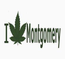 0253 I Love Montgomery  by Ganjastan