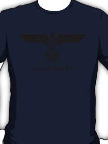 Grammar Nazi T-Shirt