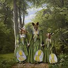 The MacRopus Sisters by Anne Darling