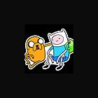 adventure time by OlivianaB