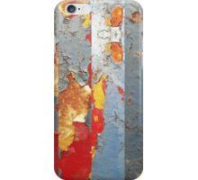 Metal Mania - No.8 iPhone Case/Skin