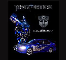 TRANSFORMERS by RBCUSTOMS7662