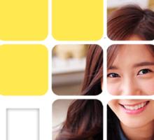 Girls' Generation - Yoona Sticker