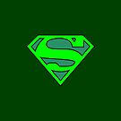 Super Green by Blinky2lame